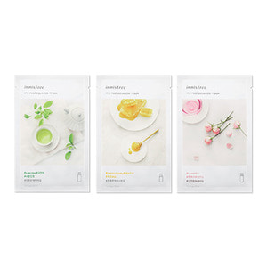 Innisfree My Real Squeeze Mask 20ml * 3ea