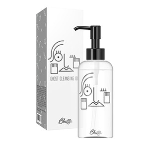 BBIA Ghost Cleansing Oil 200ml