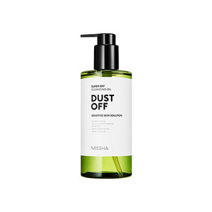 MISSHA Super Off Cleansing Oil Dust Off 305ml