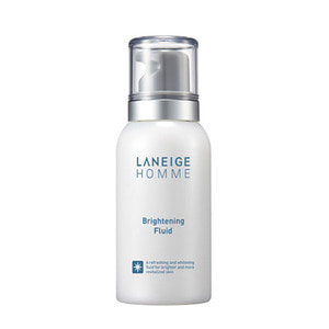 LANEIGE Homme Brightening Fluid 125ml